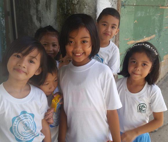 Payatas Promise Land Christian School
