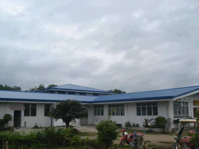 Aklan Baptist Hospital