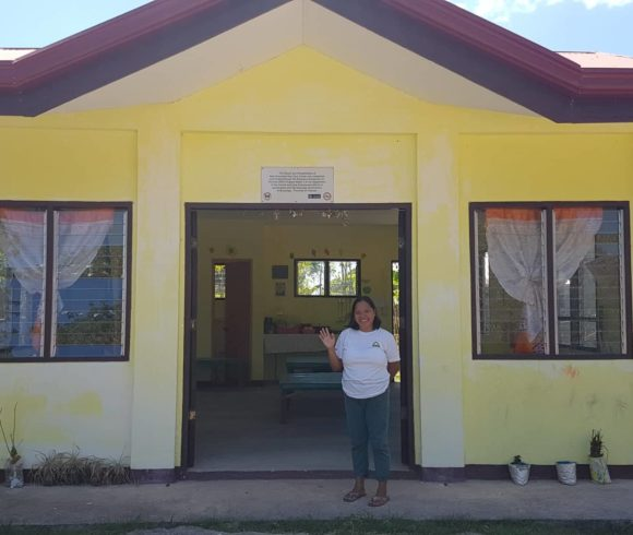 Busuanga Day Care Center